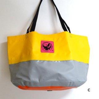 Jack's Plastic Welding  WP Tote Bag L-C
