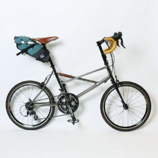 RLMW.×PAPERSKY Bike'n Hike Bag