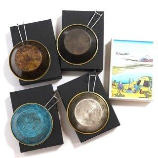 artisan933 Orii colormagic brass cup