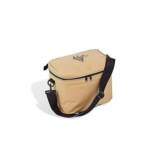 SEATTLE SPORTS SOFT COOLER 23QT TAN
