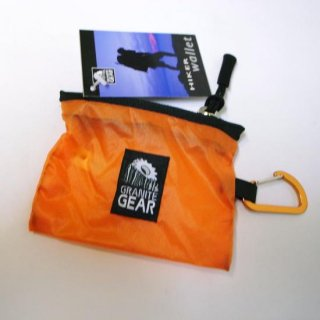 AIR HIKER WALLET オレンジ
