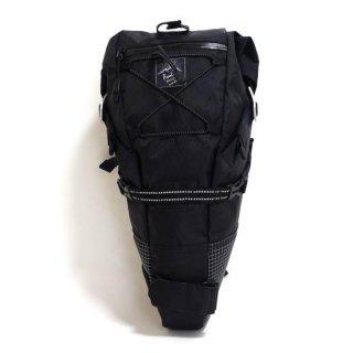 Bike'n Hike Bag X-PAC VX21 BLK