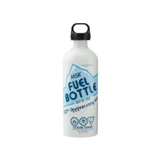 50th Anniversary Fuel Bottles 20oz