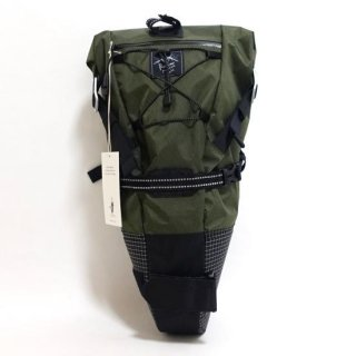 Bike'n Hike Bag X-PAC VX21 OD