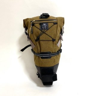 Bike'n Hike Bag Walnut