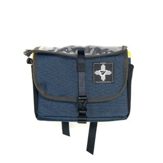 Papersky Bike'n Hike Front Bag