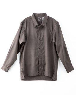 山と道 Merino Shirt