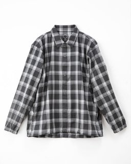 山と道 β Merino Coach Shirt Jacket