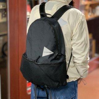 X-Pac 20L daypack BK