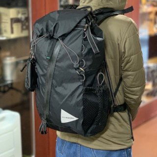 X-Pac 30L backpack BK