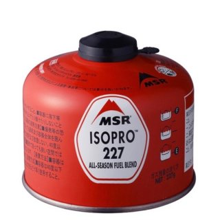 ISO PRO 227