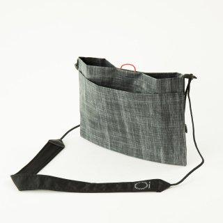 Yamatomichi Sacoche  Black Heater