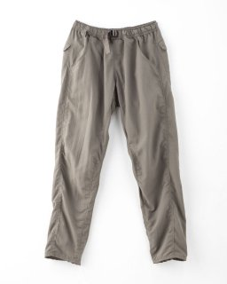 5-Pocket Pants Taupe