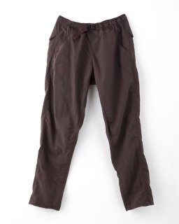 5-Pocket Pants Bordeaux