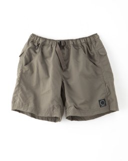 5-Pocket Shorts Taupe