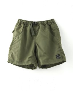 5-Pocket Shorts Olive