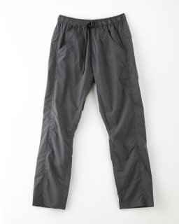 Light 5-Pocket Pants Gray