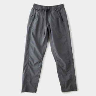 Light 5-Pocket Pants Dark Gray