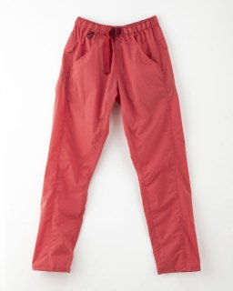 Light 5-Pocket Pants Hibiscus