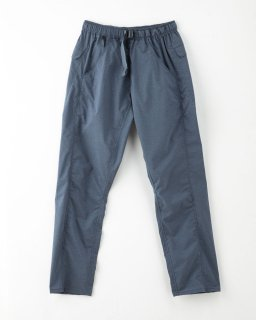 Light 5-Pocket Pants Slate Blue