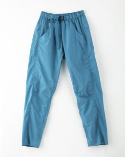 Light 5-Pocket Pants Ocean Blue