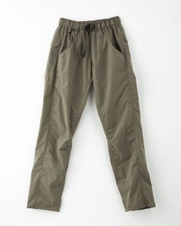 Light 5-Pocket Pants Dried Grass