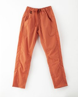 Light 5-Pocket Pants Coral