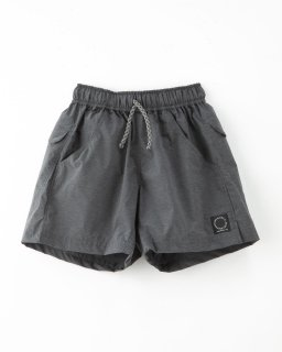 Light 5-Pocket Shorts Gray