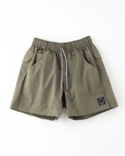 Light 5-Pocket Shorts Dried Grass