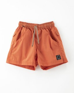 Light 5-Pocket Shorts Coral