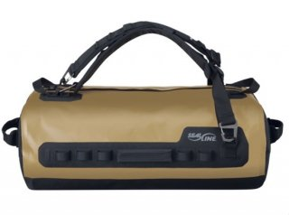 SEAL LINE PRO ZIP DUFFEL 40 Brown