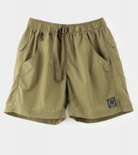 DW 5-Pocket Shorts Elm