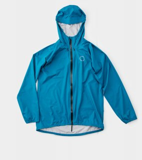 UL Rain Jacket (PU Sosui)Blue