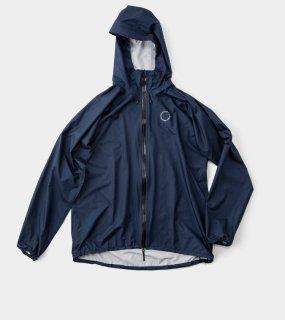 UL Rain Jacket (PU Sosui)Navy
