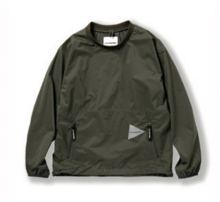 PERTEX wind long sleeve T KH