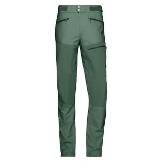 bitihorn lightweight Pants Jungle Green