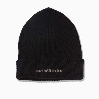 <img class='new_mark_img1' src='https://img.shop-pro.jp/img/new/icons16.gif' style='border:none;display:inline;margin:0px;padding:0px;width:auto;' />merino wool cap BK