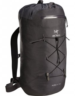 Alpha FL 40 Backpack CC