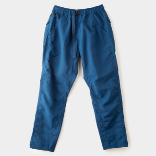 5-Pocket Pants Azurite