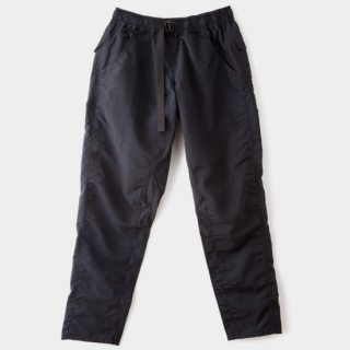 5-Pocket Pants Black