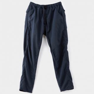 5-Pocket Pants Dark Navy