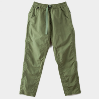 5-Pocket Pants Olive