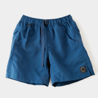 5-Pocket Shorts Azurite