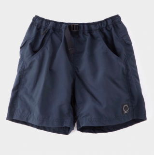5-Pocket Shorts Dark Navy