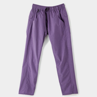 Light 5-Pocket Pants Purple Haze
