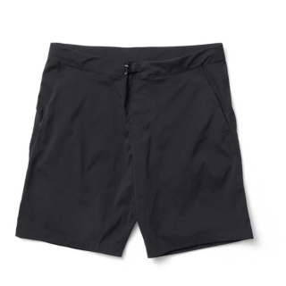 Ms Wadi Shorts True Black