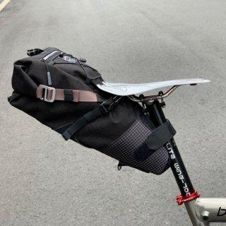 Bike'n Hike Bag Black