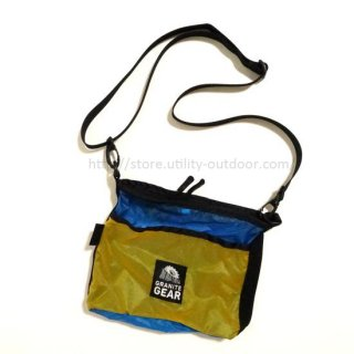 HIKER SATCHEL M/L
