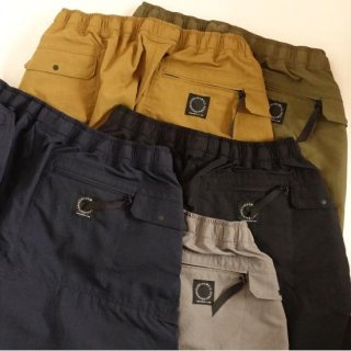 山と道 5-POCKETS LONG PANTS
