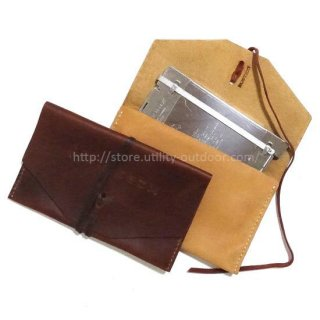 FIREBOX LEATHER CASE